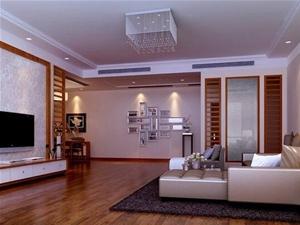 200平方米三室两厅户型